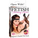 Fetish fantasy beginners double fish hook