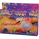 adult paint box 4 flavors