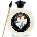Shunga Body Paint Vanilla & White Chocolate Temptation