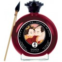 Shunga Body Paint Strawberry & champagne