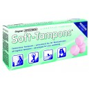 soft-tampons normal-dry 3un