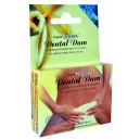 Dental Dam vanille 2 latex covers